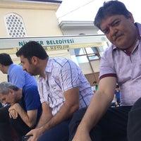 Photo taken at Balat Camii by Demirel F. on 9/16/2016