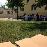 Photo taken at Balat Camii by Demirel F. on 7/10/2015