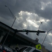 Photo taken at Hollywood Blvd & I-95 by Dan D Man on 5/15/2013