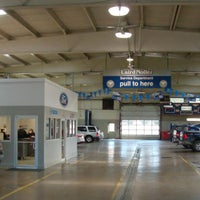 Photo taken at Laird Noller Automotive by Laird Noller Automotive on 5/1/2015