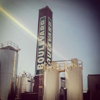 Photo taken at Boulevard Brewing Co by Jessica R. on 3/26/2013