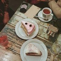 Foto tirada no(a) Spice Café por Bárbara L. em 1/18/2015