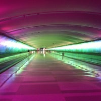 Photo taken at Tunnel of Light by Jessica H. on 5/16/2013