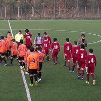 Photo prise au Alemdağ Stadyumu par Seval M. le3/24/2013