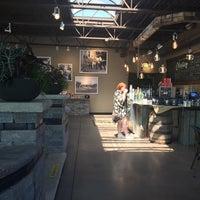 Photo taken at Blüm Coffee Garden by Emily P. on 8/17/2016
