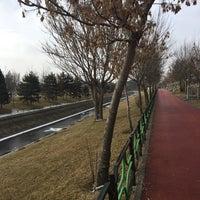 1/24/2017 tarihinde Arzu Ç.ziyaretçi tarafından Uluönder Yürüyüş   Koşu Yolu'de çekilen fotoğraf