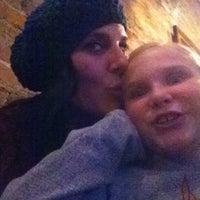 Photo taken at The Brick Pony Pub by Danielle B. on 2/8/2014