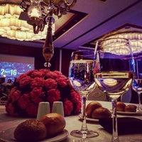 1/16/2016 tarihinde Serdar D.ziyaretçi tarafından Hilton Bursa Convention Center & Spa'de çekilen fotoğraf