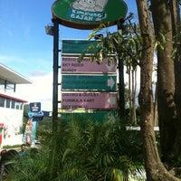 Photo taken at Kampung Gajah Wonderland by Osman T. on 12/16/2012