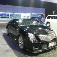 Photo taken at Emarat Petrol station by Kaitoob A. on 3/8/2013