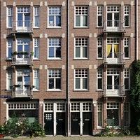 Photo taken at Henrick de Keijserplein by Dirk B. on 9/8/2014