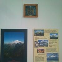 Снимок сделан в Новый Акрополь пользователем Вадим К. 9/2/2014