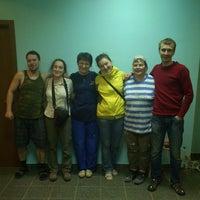 Снимок сделан в Новый Акрополь пользователем Вадим К. 5/3/2014