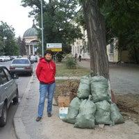 Снимок сделан в Новый Акрополь пользователем Вадим К. 9/20/2014