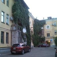 Снимок сделан в Новый Акрополь пользователем Вадим К. 8/5/2014