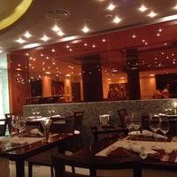 Photo taken at Paphos Amathus Beach Hotel 5star AsiaChi Restourant by Anna E. on 11/23/2013
