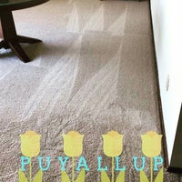 Photo taken at Legacy Services Carpet Cleaning by Ron L. on 5/9/2017