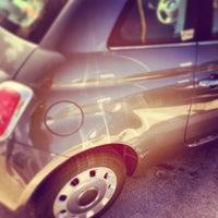 Photo taken at Sicily Rent Car by Torbjørn V. on 7/30/2013