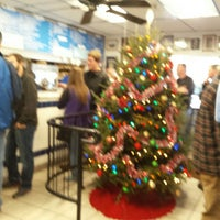 Photo taken at Hot Dog World by Kimberly P. on 12/22/2015