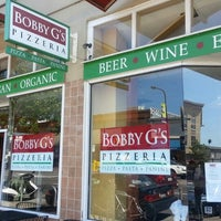 Photo taken at Bobby G's Pizzeria by Angelo D. on 5/10/2013