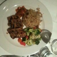 Photo taken at Covent Garden Sofra Restaurant by Carol on 5/24/2013