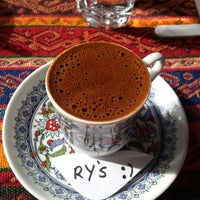 Photo taken at Çay Molası by Aslan B. on 6/11/2014