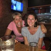 Photo taken at Boulevard Sports Lounge by Patti H. on 7/22/2016