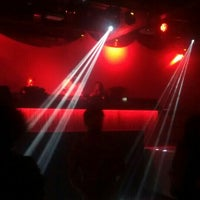Photo taken at Space Bar ibiza by Montserrat D. on 7/4/2015