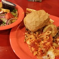 Photo taken at Amelia's Pizzeria & Restaurant by Kimberleigh B. on 12/30/2013