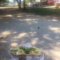 Photo taken at Park grada Graza by Vere Lise on 7/13/2017