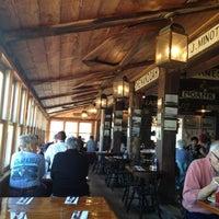 Photo taken at The Black Dog Tavern by John W. on 10/21/2013