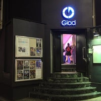 Photo taken at Glad by Michio H. on 7/2/2013
