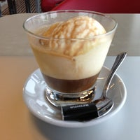 Photo taken at Aroma Espresso Bar by Ivan C. on 7/27/2013