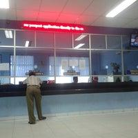 Photo taken at Kantor Imigrasi Kelas II Dumai by Nur W. on 9/19/2013
