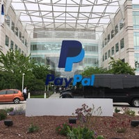 Photo taken at PayPal by Jussi E. on 4/24/2017