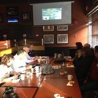 Photo taken at Boston Pizza by Mark W. on 11/26/2013