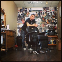 Homers Barber Shop