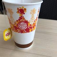 12/19/2017 tarihinde Fatih Çaglar D.ziyaretçi tarafından Burger King'de çekilen fotoğraf
