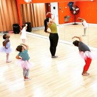 Photo taken at Nuevolution Dance Studios by Nuevolution D. on 8/4/2015