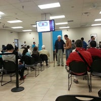 Photo taken at Department of Motor Vehicles DMV by Rob S. on 3/27/2013