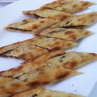 Photo taken at Gülhan Restaurant by Murat F. on 11/3/2012