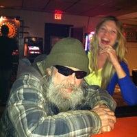Photo taken at Riverside Hotel by Ashlea V. on 3/14/2013