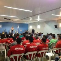 Foto tirada no(a) CEIFA (Comunidade Evangélica Integração da Família) por Tamires N. em 4/27/2013
