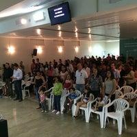 Foto tirada no(a) CEIFA (Comunidade Evangélica Integração da Família) por Tamires N. em 8/25/2014