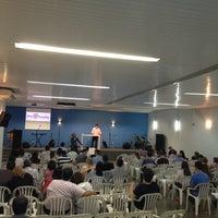 Foto tirada no(a) CEIFA (Comunidade Evangélica Integração da Família) por Tamires N. em 3/16/2013