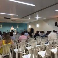 Foto tirada no(a) CEIFA (Comunidade Evangélica Integração da Família) por Tamires N. em 12/29/2013