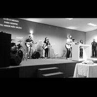 Foto tirada no(a) CEIFA (Comunidade Evangélica Integração da Família) por Tamires N. em 3/10/2014