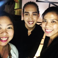 Photo taken at Rustan's Makati by Marlowe S. on 12/18/2016