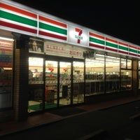 Photo taken at 7-Eleven by Hawk S. on 4/23/2013