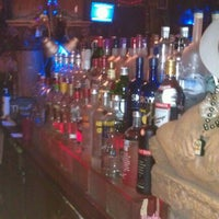 Photo taken at Soulard Bastille Bar and Cobalt Grill by Jeff W. on 11/8/2012